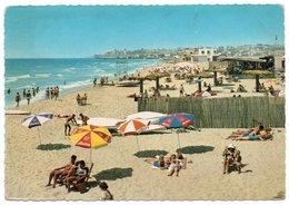 LIBAN/LEBANON - BEYROUTH/BEIRUT - MODERN BEACH CLUBS AT JNAH - Libano