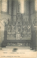ROULERS INTERIEUR EGLISE NOTRE DAME - Roeselare