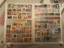 LOT DIVERS - Briefmarken