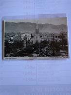 Chile  Antofagasta Real Photo Postcard Catedral - Chile