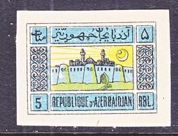 AZERBAIJAN   7    * - Azerbaidjan