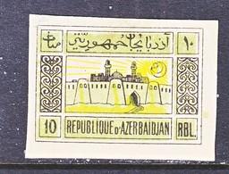 AZERBAIJAN   8    * - Azerbaïjan
