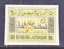 AZERBAIJAN   10   * - Azerbaidjan