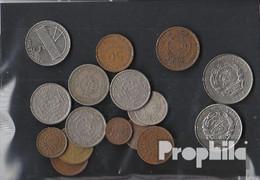 Mosambik 100 Gramm Münzkiloware - Münzen & Banknoten