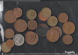 GB - Jersey 100 Gramm Münzkiloware - Münzen & Banknoten