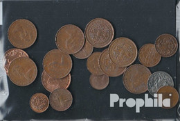 GB - Insel Man 100 Gramm Münzkiloware - Monedas & Billetes