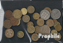 Macau Münzen-100 Gramm Münzkiloware - Münzen & Banknoten