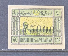 AZERBAIJAN   59   * - Azerbaïjan