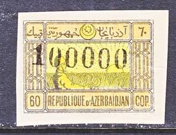 AZERBAIJAN   60   * - Azerbaïjan