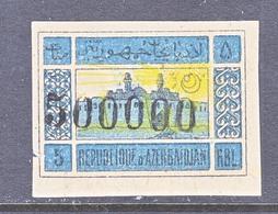 AZERBAIJAN   63   * - Azerbaïjan