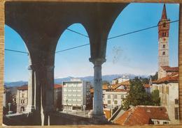 CANTU (Como) - Scorcio Pittoresco Della Basilica Prepositurale Di San Paolo  Vg L2 - Como