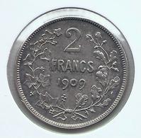 LEOPOLD II * 2 Frank 1904 Frans - Met Punt * Prachtig / FDC * Z.Fraai * Nr 9826 - 1865-1909: Leopold II