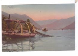 LAGA DI COMO Pescatori - Como