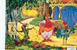 Walt Disney -  Robin Des Bois   Y 175 - Autres