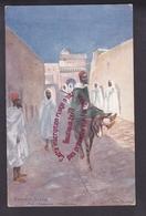 Q0562 - Oilette MOROCCO - Raphael Tuck - Illustrateur N° 7709 - Tuck, Raphael
