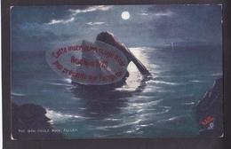 Q0563 - Oilette The Bow Fiddle Rock Cullen - Raphael Tuck - Illustrateur N° 10051 - Tuck, Raphael