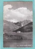 Small Post Card Of Oberalp Pass,Hospiz, Switzerland,Q100. - Switzerland