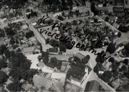 + GEESTHACHT, Schleswig-Holstein, Original, Seltenes Luftbild 1938, Nr. 35140, Format 18 X 13 Cm - Geesthacht