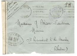 13276 - 504e REGt De CHARS DE COMBAT - Guerre De 1939-45