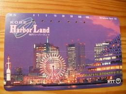 Phonecard Japan 331-471 - Japon
