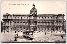 13 MARSEILLE - La Prefecture - Autres