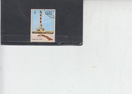 CUBA  !)(! - Yvert 2296 - Faro - Cuba