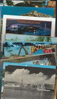 Lot De 132 CPM Espagne Divers - 100 - 499 Postcards