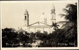 Photo Cp Tampico Mexiko, Catedral De La Inmaculada Concepción - Mexique