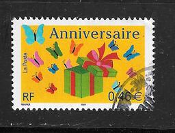 FRANCE 3480 Timbre Pour Anniversaire . - France
