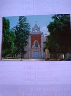 Chile  Postcard La Calera Parroquia - Chile