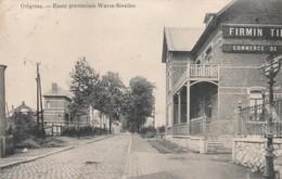 Ottignies , Route Provinciale  Wavre - Nivelles ( Firmin Tilmant , Commerce De Gros ) - Ottignies-Louvain-la-Neuve