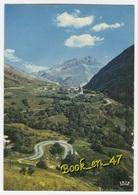 {80020} 05 Hautes Alpes La Route Du Col Du Lautaret , Le Combeynot Et Villar D' Arène - Unclassified