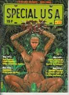 L'Echo Des Savanes -Spécial USA N° 02 -Mai 1983 - L'Echo Des Savanes