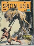 L'Echo Des Savanes -Spécial USA N° 03-Eté 1983 - L'Echo Des Savanes