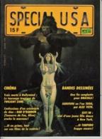 L'Echo Des Savanes -Spécial USA N° 04 -Octobre 1983 - L'Echo Des Savanes