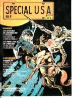 L'Echo Des Savanes -Spécial USA N° 06 -Février 1983 - L'Echo Des Savanes