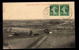 51 - LA NEUVILLE AU PONT -  La Vallée De L'Aisne - France