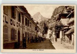 52905611 - Iselle - Italia
