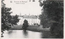 BASTOGNE CHATEAU DE LOSANGE - Bastenaken