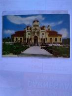 Costa Rica  Cartago Basílica Of Our Lady Of The Angels - Costa Rica