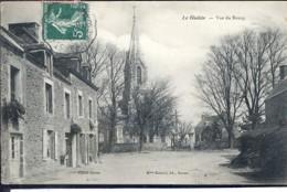 Dpt 22 Le Guildo Vue Du Bourg Ed Rouxel - France