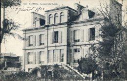 Dpt 22 Paimpol La Nouvelle Mairie No677 - Paimpol
