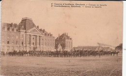 ETTERBEEK CASERNE D'ARTILLERIE - Etterbeek