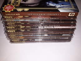 GREYSTORM Serie Completa 1a 11+ I Capitoli Dimenticati Originali Bonelli 2009.10 - Bonelli