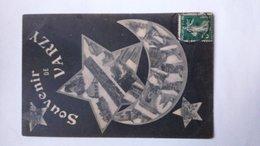 Carte Postale ( L6 ) Ancienne De Varzy , Souvenir - Frankreich