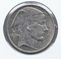 BOUDEWIJN * 20 Frank 1954 Frans * Z.Fraai * Nr 9851 - 07. 20 Francs