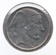 BOUDEWIJN * 20 Frank 1954 Vlaams * Z.Fraai * Nr 9852 - 07. 20 Francs