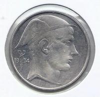 BOUDEWIJN * 20 Frank 1954 Vlaams * Z.Fraai * Nr 9853 - 07. 20 Francs