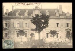 52 - BOURBONNE-LES-BAINS - LE CHATEAU - Bourbonne Les Bains