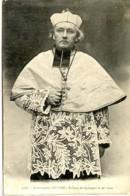 Dpt 29 Quimper Monseigneur Duparc Eveque De Quimper Et De Leon No3309 - Quimper
